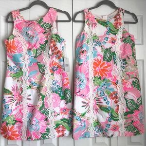Lilly Pulitzer for Target | Pair of Shift Dresses